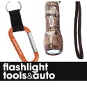 BIC Flashlights, Tools & Auto