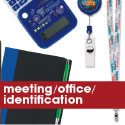BIC Meeting, Office, Identification
