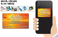 Mini Microfiber Screen Cleaners