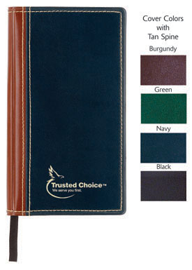 Personalized Pocket Planner