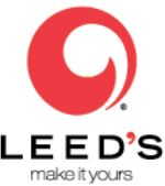 LEED'S Promotional Products