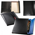 Cowhide Leather Padfolio