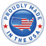 Custom promotional items made in the USA help to support jobs which support families and communities.