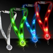 Light Up Lanyard