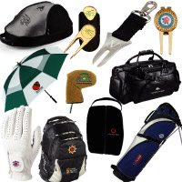 Large Selection of Golf Promotional Products