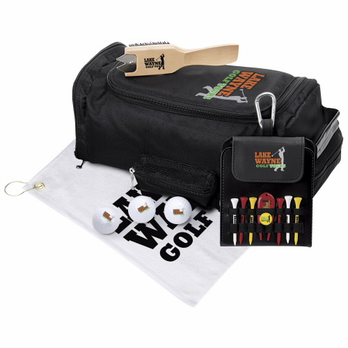 Golf Event Kits