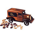 Promotional Wood Trucks
