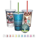 16-oz Tumbler with Full Color Insert