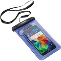 Waterproof Phone Cases w/ Audio Jack