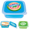 Custom Imprinted Lunch Container