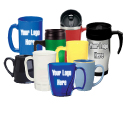 Save on All Custom Printed Drinkware