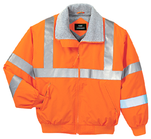 Safety Jacket Promotional Products