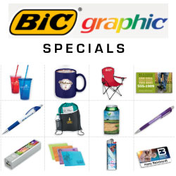BIC Pens and Norwood Specials