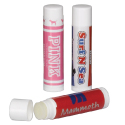 Custom Printed Lip Balm